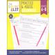 Practice & Assess Grammar - Grades 6-8 (I'm Lovin' Lit)