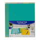 5-Tab Index Dividers with Vertical Tab, Bright Assortment - set of 5