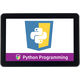 CompuScholar: Python Programming Online Course 1-Year Subscription
