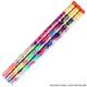 Jumbo Tie-Dye Pencil (assorted color)