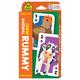 Farm Animal Rummy Card Game