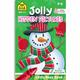 Jolly Hidden Pictures (Little Busy Book)