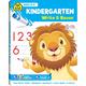 Kindergarten Write & Reuse Workbook