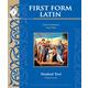 FPA Latin I Resources