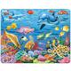 Coral Reef Puzzle (35 pieces - Maxi)