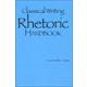 Classical Writing: Rhetoric Handbook