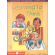 Character Foundation Learning to Think Second Grade Teacher's Edition