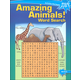 Amazing Animals Word Search (Dover Spark)