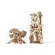 Ugears 3D Wooden Mechanical Model Archballista Tower