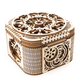 Ugears 3D Wooden Mechanical Model Treasure Box
