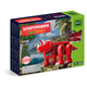 Magformers - Monster Dino Cera (18 Piece Set)