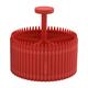 Crayola Round Organizer - Red