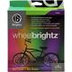 Wheel Brightz Bike Tire Lights - Pastel