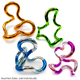Palm Tangle Metallic Collection - single (assorted color)