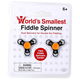 World's Smallest Spinners