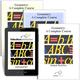 VideoText Geometry Complete Online Course + Desk Reference Bundle