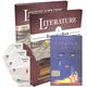 Essentials in Literature Level 11 Combo (DVD, Student Text/Workbook, Parent/Teacher Handbook and Novel)