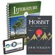 Essentials in Literature Level 9 Bundle (Textbook, Teacher Handbook, Novel, and Online Video Subscription)