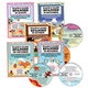Teach & Learn Spanish Book & CD Fall Semester