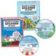 Teach & Learn Spanish Book & CD Summer Semester