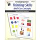 Pre-Kindergarten Thinking Skills & Key Concepts Teacher's Manual