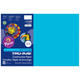 Tru-Ray Sulphite Construction Paper-Atomic Blue (12