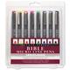 Bible Micro-Line Color Pens