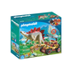 Explorer Vehicle with Stegosaurus (Dinos)