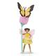 My Fairy Garden Scented Fairy - Rosie