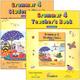 Jolly Grammar 4 Set