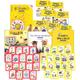 Jolly Phonics Starter Kit Extended w/Handbook