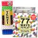 TENZI Party Pack with 77 Ways to Play Tenzi