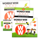 Wordly Wise 3000 2nd Edition Book 1 Set