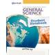 Expl Crtn w/Gen'l Science Student Notebook 3E