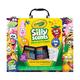 Crayola Silly Scents Mini Inspiration Art Case