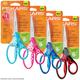 Fiskars Softgrip Left-Handed Student Scissors 7