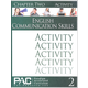 English Communication Skills: Chapter 2 Activities