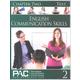 English Communication Skills: Chapter 2 Text