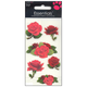 Red Roses Essentials Stickers