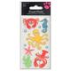 Sea Creature Essentials Stickers