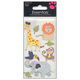 Zoo Animals Essentials Stickers