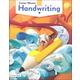 Zaner-Bloser Handwriting Grade 3 Student Edition (2020 edition)