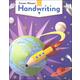 Zaner-Bloser Handwriting Grade 4 Student Edition (2020 edition)