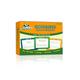 Visual Dry Erase Sight Word Flashcards