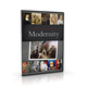 Dave Raymond's Modernity DVD Set