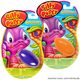Silly Putty - Changeables (assorted colors)