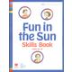 Fun in the Sun Skills Book (PAF Reading Series)