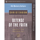 Christendom: Defense of the Faith Student Workbook (Old Western Culture)