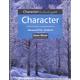 Character Zaner-Bloser - Advanced Print