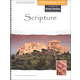 Scripture Character Writing Worksheets Getty Dubay Italic Intermediate Print